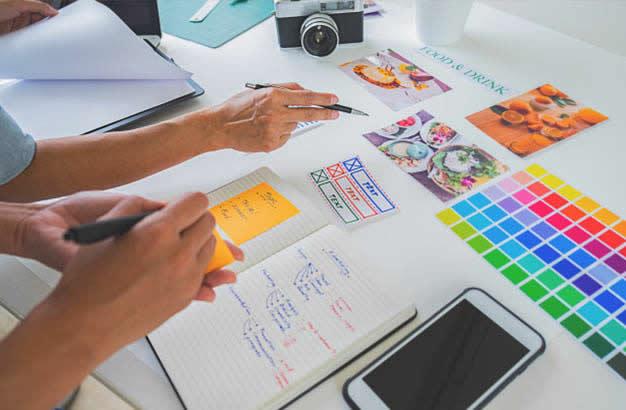 Ad Rem Logo Design Service